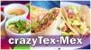 crazy Tex mex