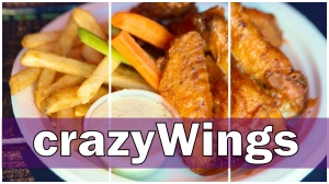 crazy wings