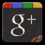 google mas icono
