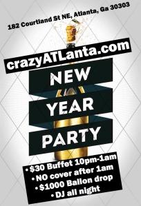 crazy atlanta 2016 2