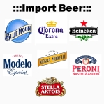 crazy import beer