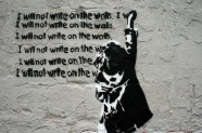 NO WALLS